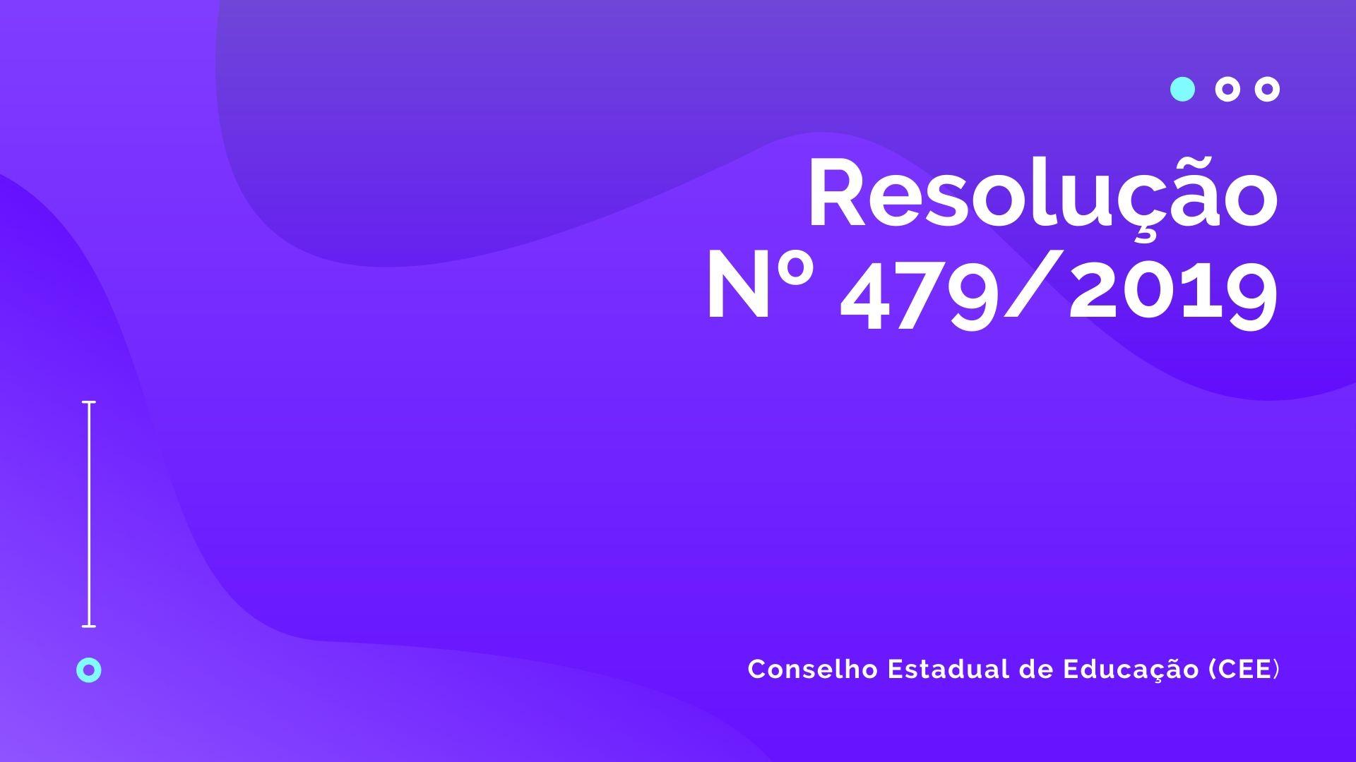 Resolução do CEE contempla 328 instituições de ensino do Ceará
