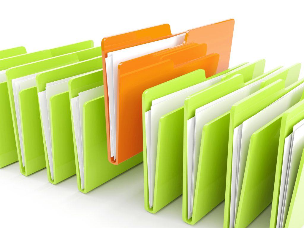CEE oferece acesso de usuários a modelos de documentos
