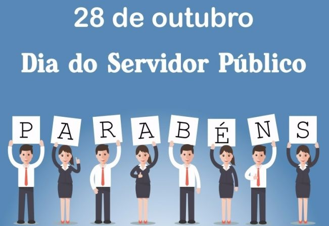 Dia do Servidor Público - Conselho Estadual de Educação